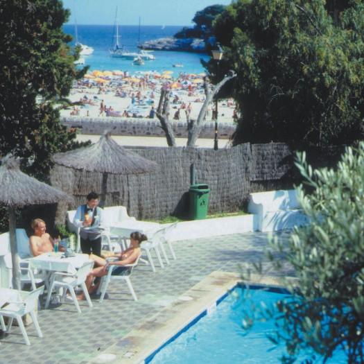 Cala Gran Apartments, Majorca Hotels - With discount ...